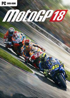 MotoGP 18-Repack