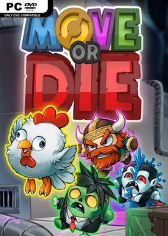Move or Die Build 4249718