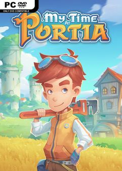 My Time At Portia v7.0.99576