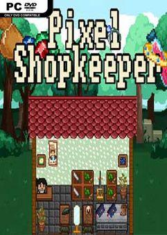 Pixel Shopkeeper v1.30.1