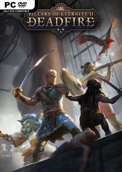 Pillars of Eternity II Deadfire v1.2.0.0017