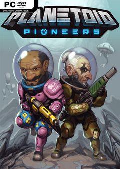 Planetoid Pioneers Incl Update 9