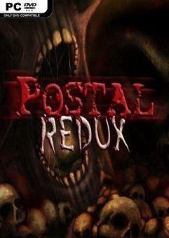 POSTAL Redux MULTi2-PLAZA