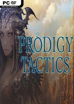Prodigy Tactics Build 21446