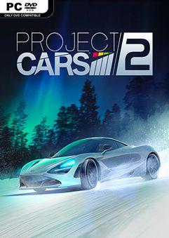 Project CARS 2 v6.0.0.0.1056 Incl 5 DLCs-Repack