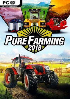 Pure Farming 2018 v1.3.2.5 Incl DLCs