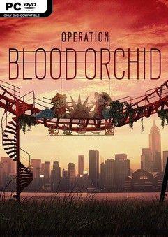 Tom Clancys Rainbow Six Siege Operation Blood Orchid-CODEX