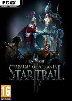 Realms of Arkania Star Trail v1.04-CODEX