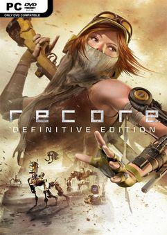 ReCore Definitive Edition v1.1.7468.2-Repack