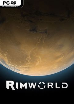RimWorld-SiMPLEX