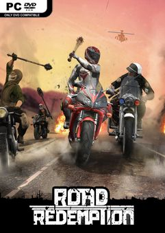 Road Redemption Super Supporters Edition Build 20190101