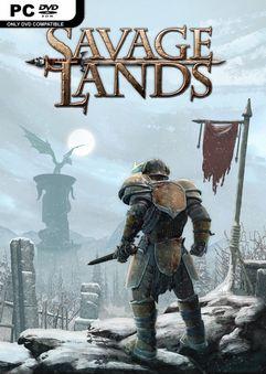 Savage Lands Build 4219411