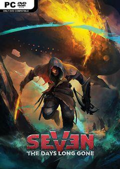Seven The Days Long Gone v1.1-RELOADED