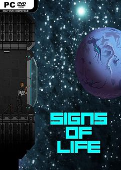 Signs of Life v0.11.5