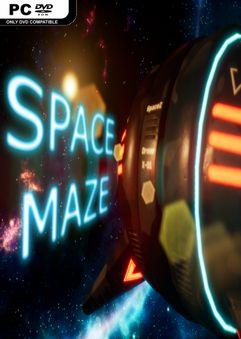 Space Maze-DARKSiDERS