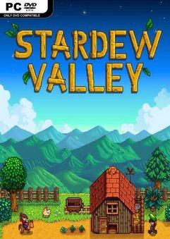 Stardew Valley v1.2.33