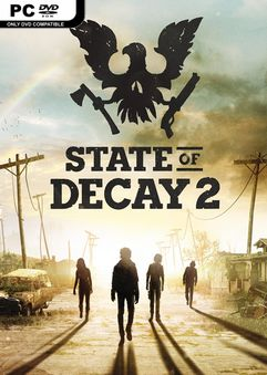 State of Decay 2 Update v2.1-CODEX