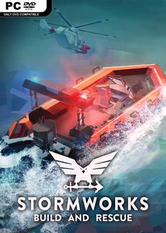 Stormworks Build and Rescue v0.2.13