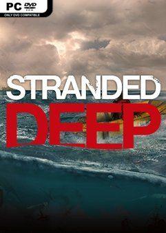 Stranded Deep v0.53.00