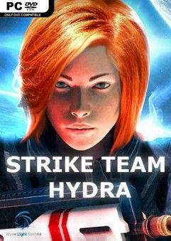 Strike Team Hydra-RELOADED