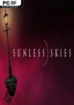 Sunless Skies v1.1.0.4