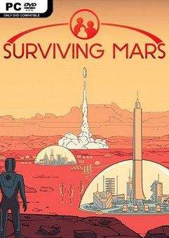 Surviving Mars Opportunity-CODEX