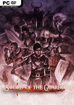 Sword of the Guardian-CODEX