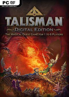 Talisman Digital Edition The Cataclysm-PLAZA