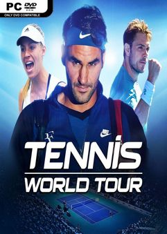 Tennis World Tour-ALI213
