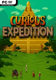 Curious Expedition Build 4263374