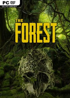 The Forest v1 10 « Skidrow & Reloaded Games