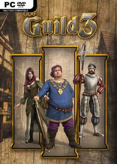 The Guild 3 v0.8.5.1