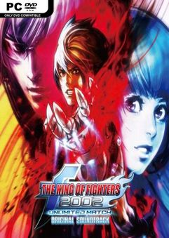 THE KING OF FIGHTERS 2002 UNLIMITED MATCH v1.0H