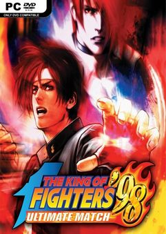 THE KING OF FIGHTERS 98 ULTIMATE MATCH FINAL EDITION v1.0H