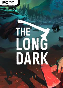 The Long Dark v2.8.0.10