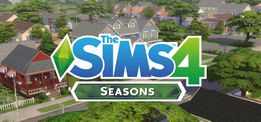 The Sims 4 Seasons-CODEX
