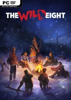 The Wild Eight v0.9.22