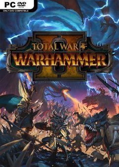 Total War WARHAMMER II v1.4.1 All DLCs and MP-Repack