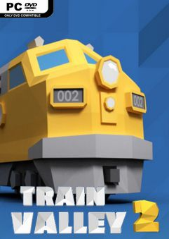 Train Valley 2 Build 39