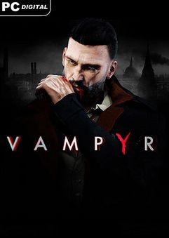 Vampyr Update 3-CODEX