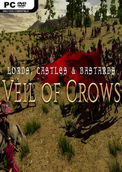 Veil of Crows-HOODLUM