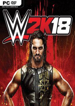 WWE 2K18 v1.07