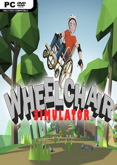 Wheelchair Simulator x64-DARKSiDERS