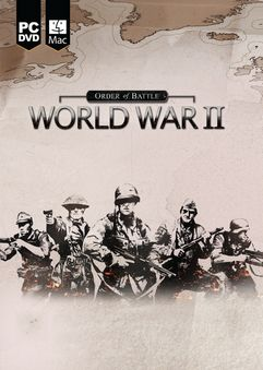 Order of Battle World War II v6.1.8