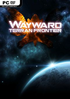 Wayward Terran Frontier Zero Falls v0.7.1.02