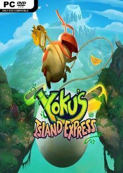 Yokus Island Express v1.2