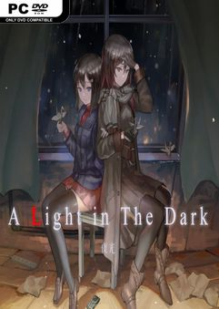 A Light in the Dark Incl Manga DLC-DARKSiDERS