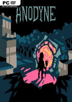 Anodyne v1.514s