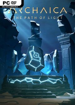 Archaica The Path of Light v1.25-DARKSiDERS