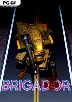 Brigador Up Armored Edition v1.4-RELOADED